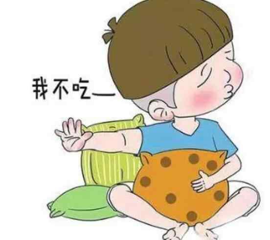 儿童脾胃虚弱的危害有哪些呢?.jpg