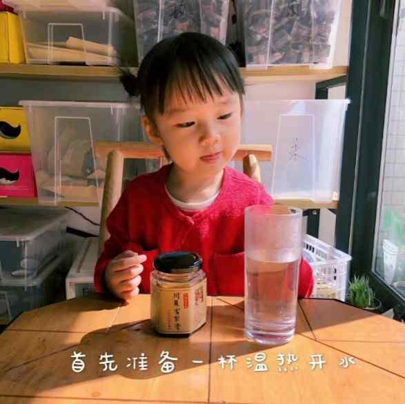 秋梨膏的功效与作用 雪梨膏的吃法1