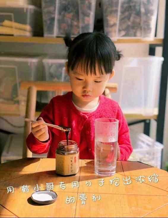 秋梨膏的功效与作用 雪梨膏的吃法2