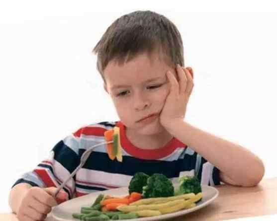 孩子喂养不当伤了脾怎么调理.jpg