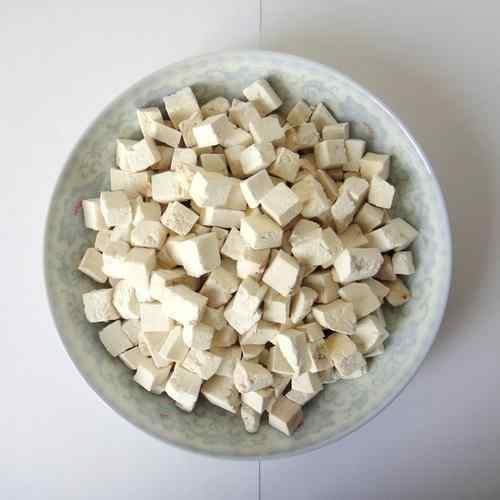 八珍粉的功效与作用 原料云南白茯苓