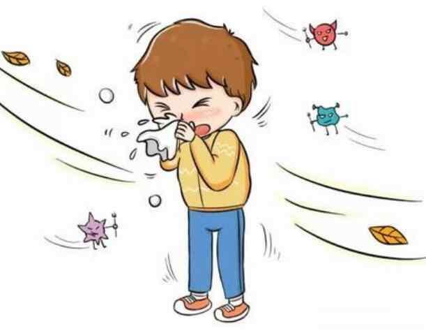 孩子为什么总感冒?原因竟然是它!.jpg