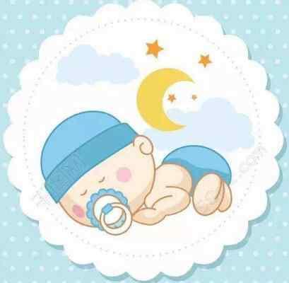 孩子睡觉半睁眼是怎么回事.jpg