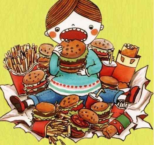 孩子吃太多的危害性.jpg
