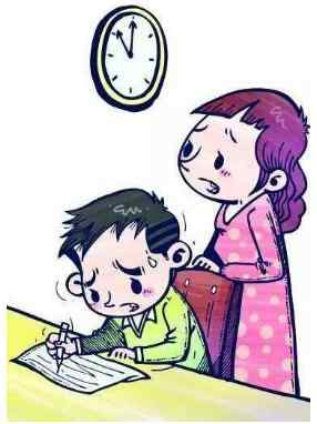 晚上做作业要到十一二点.jpg