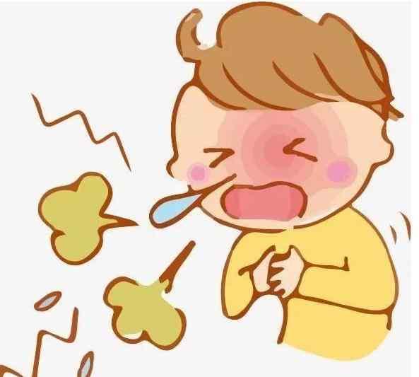 孩子热咳吃什么好的快