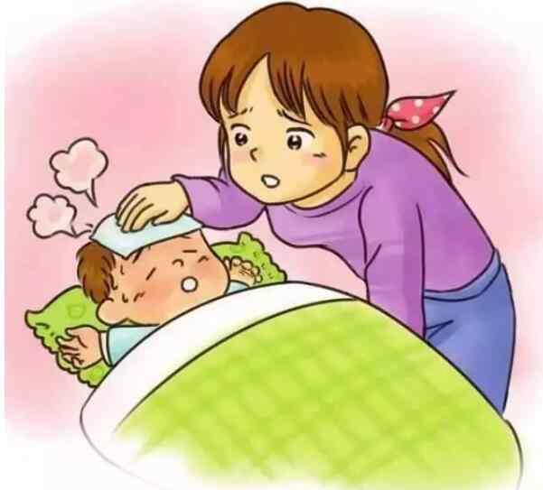 经常积食会导致孩子经常生病.jpg
